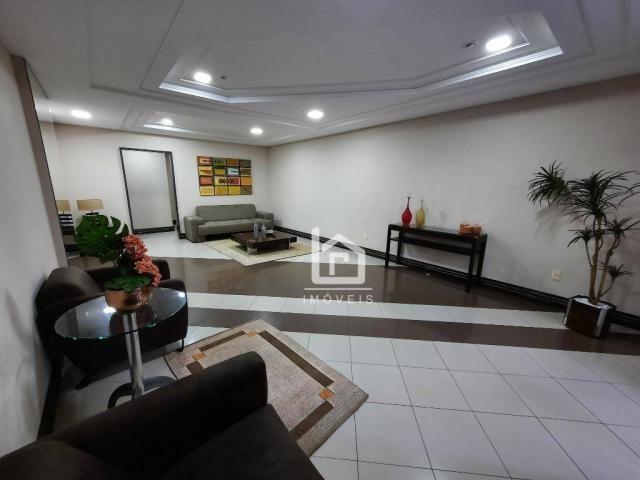 Apartamento com 4 dormitórios à venda, 195 m² por R$ 890.000,00 - Praia de Itapoã - Vila V - Foto 3