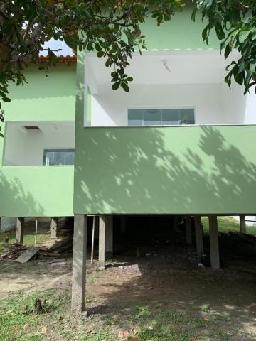 CASA COM 3 DORMITÓRIOS À VENDA,POR R$ 320.000 - INOÃ - MARICÁ/RJ - Foto 5