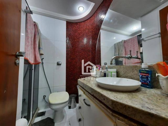 Apartamento com 4 dormitórios à venda, 195 m² por R$ 890.000,00 - Praia de Itapoã - Vila V - Foto 8