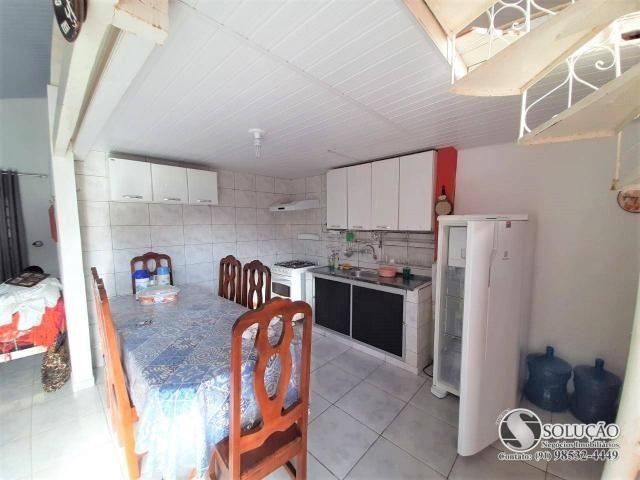 Casa com 3 dormitórios à venda por R$ 170.000,00 - São Vicente - Salinópolis/PA - Foto 13