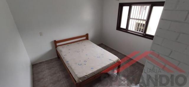 Apartamento p/ locação! Com 02 quartos, na quadra do mar - Balneário Paese - Foto 5