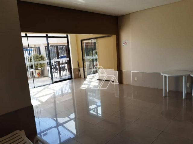 Apartamento com 3 dormitórios para alugar por R$ 1.200,00/mês - Boa Vista - Marília/SP - Foto 16