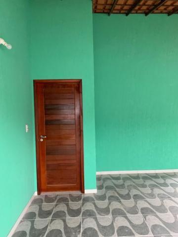 CASA COM 3 DORMITÓRIOS À VENDA,POR R$ 320.000 - INOÃ - MARICÁ/RJ - Foto 18