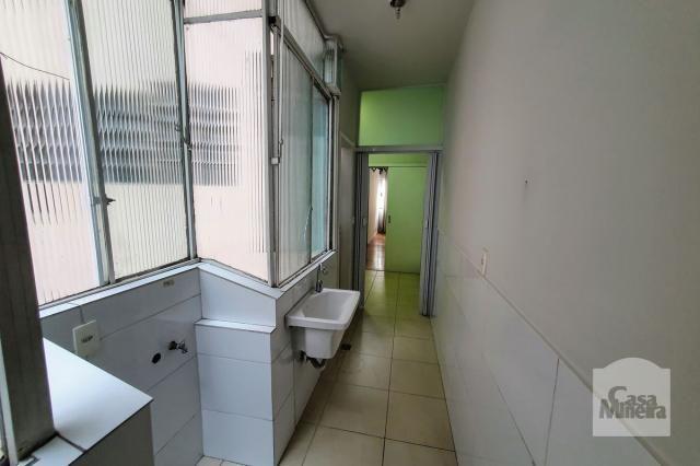 Apartamento à venda com 3 dormitórios em Boa viagem, Belo horizonte cod:268943 - Foto 16