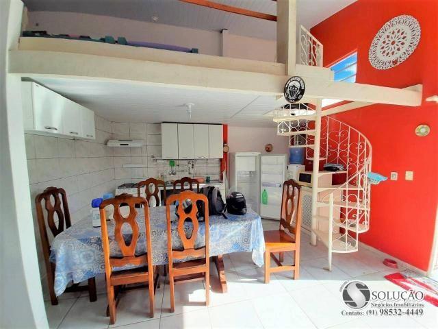 Casa com 3 dormitórios à venda por R$ 170.000,00 - São Vicente - Salinópolis/PA - Foto 2