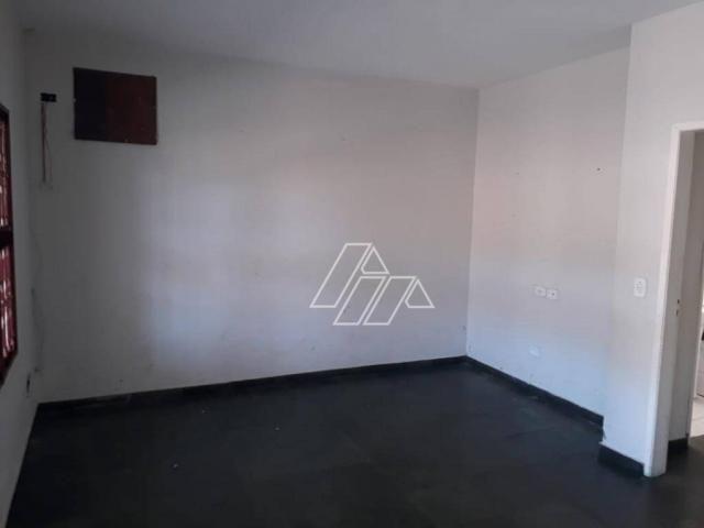 Casa com 3 dormitórios para alugar por R$ 1.500,00/mês - Jardim Progresso - Marília/SP - Foto 4