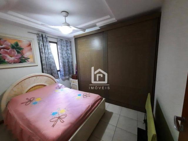 Apartamento com 4 dormitórios à venda, 195 m² por R$ 890.000,00 - Praia de Itapoã - Vila V - Foto 14