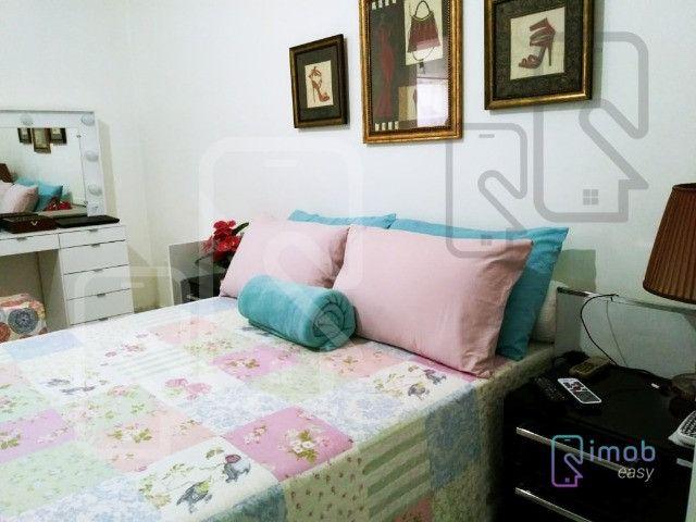Casa no Conjunto Villa Nova, 180m², 3 quartos sendo 1 suíte com varanda - Foto 9