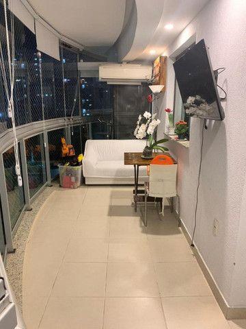 Apartamento com 2 quartos na Barra da Tijuca - Foto 4