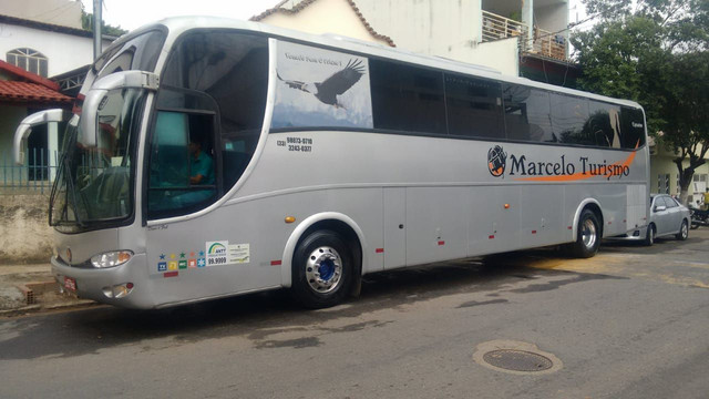 Scania 2003 Marcopolo  - Foto 3