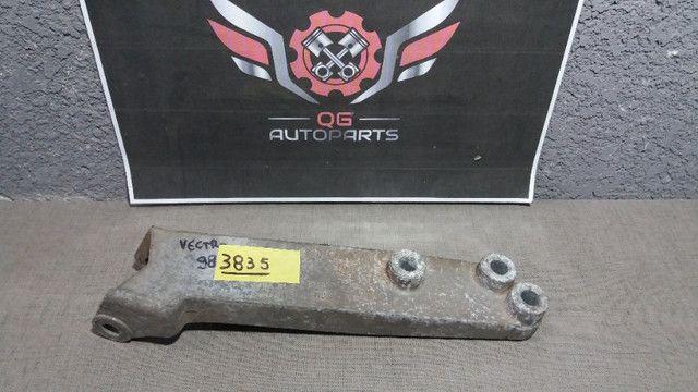 Suporte motor vectra #3835 - Foto 2