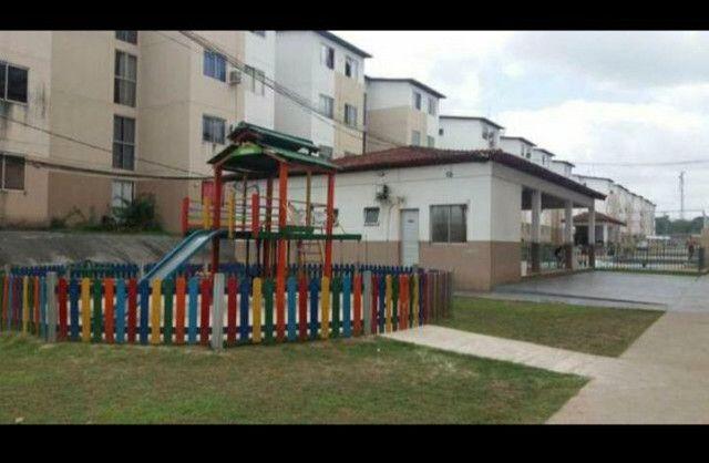 Lindo apartamento no Algodoal-Bella Citá R$ 90 mil - Foto 16