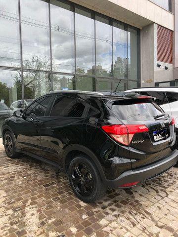 OFERTA Honda hrv ex preta 2017 - Foto 2