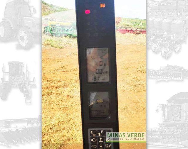 Colheitadeira Case 2799 - 2011 - Foto 2
