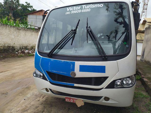 Vendo Microônibus - Foto 8