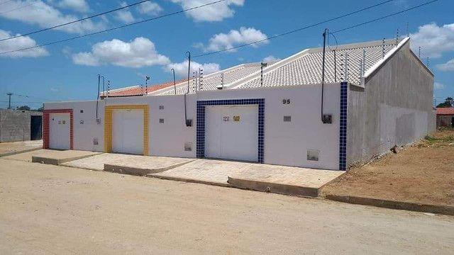 Lotes 5 min do centro de Maracanaú Pronto para construir - Foto 4