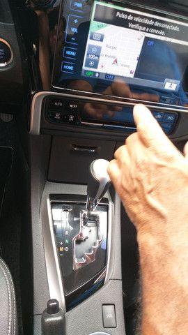 Corola xei 2019 carro revisado ainda na garantia zap * - Foto 6