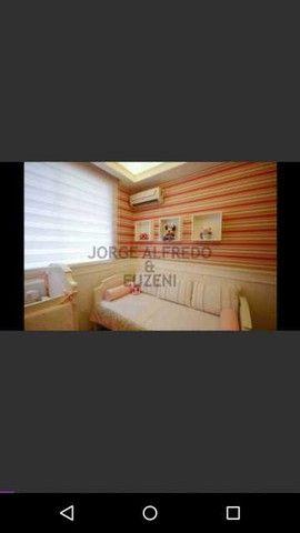 LAGOA VENDE Apartamento todo decorado e de muito bom gosto e qualidade,com 2(duas)suites - Foto 8
