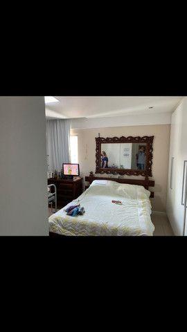 Excelente apartamento 4/4, 3 suítes, totalmente nascente, na ponta verde - Foto 16