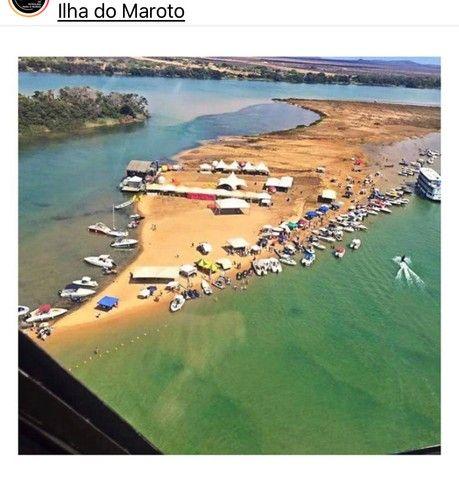 ?Casa beira rio para Aluguel temporada e férias  - Foto 9