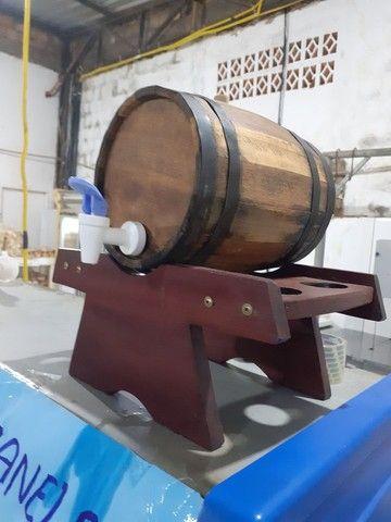Vendo barril - Foto 2