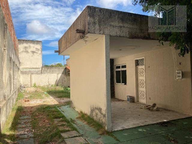 Fortaleza - Casa Comercial - Dionisio Torres