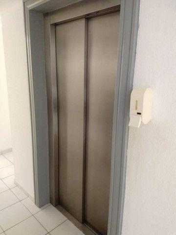 Apartamento no Bessa com 2 quartos e elevador. Alto Padrão!!! - Foto 2