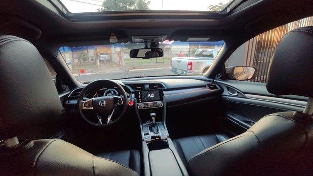 Honda Civic Touring 1.5 Turbo - Foto 12