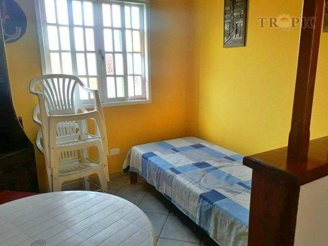 Casa com 3 dormitórios à venda, 153 m² por R$ 690.000,00 - Morada da Praia - Bertioga/SP - Foto 18