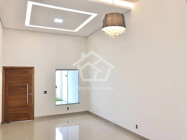 Casa para venda possui 127 metros quadrados com 3 quartos - Foto 5