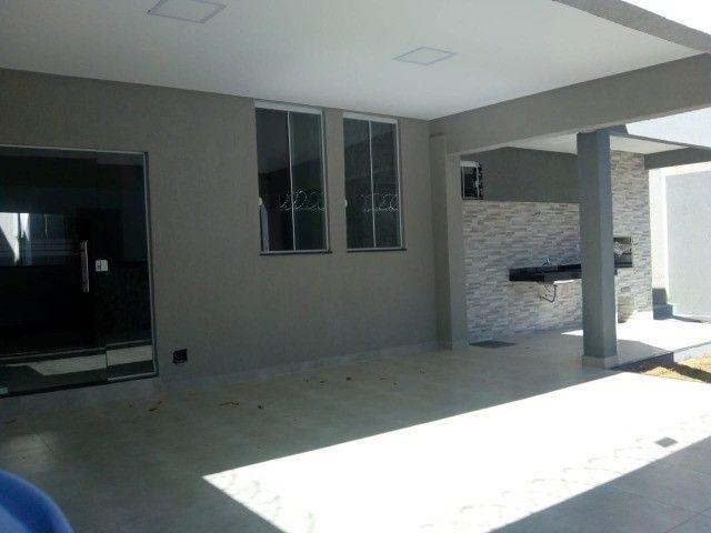 Casa 3 Quartos com Suíte - Foto 6