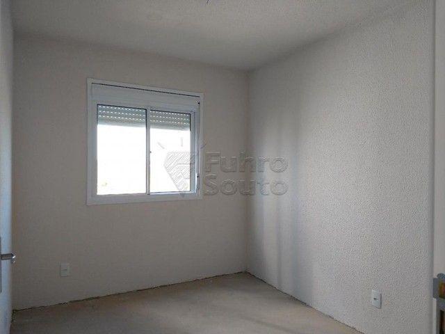 Apartamento para alugar com 2 dormitórios em Areal, Pelotas cod:L36990 - Foto 6