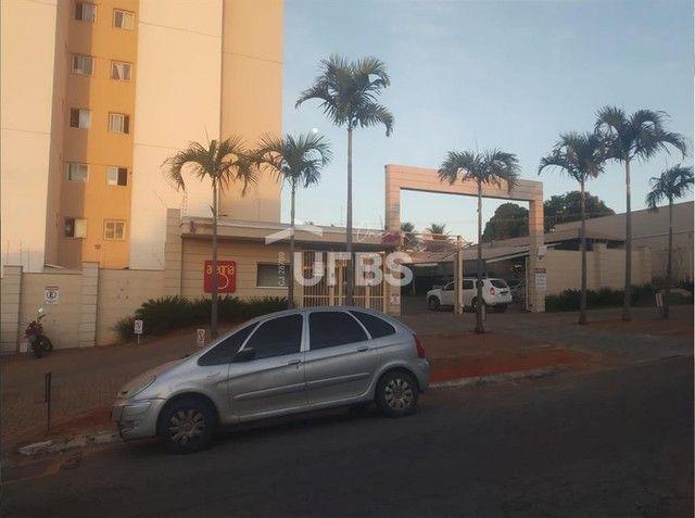 Apartamento à venda com 3 dormitórios em Feliz, Goiânia cod:RT31855
