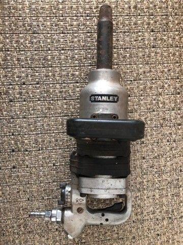 Chave de Impacto Pneumática (Stanley) - Foto 2