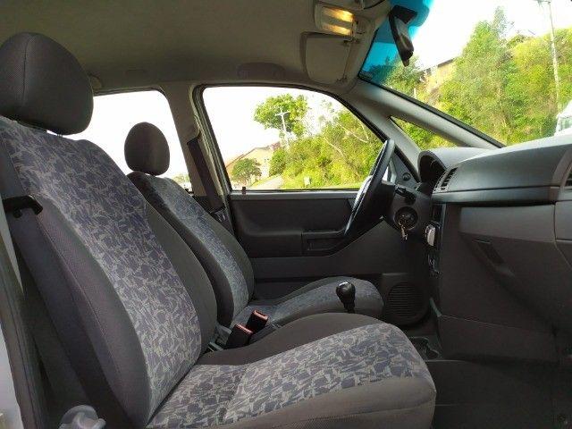 Chevrolet/ Meriva 1.8 MPFI 8V 2003 - Foto 11