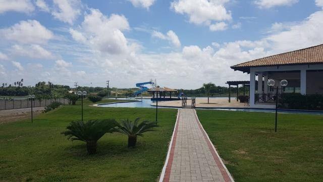 Vendo Lote com 918 m2 Empreendimento Lagos Resort em Cascavel - Foto 3