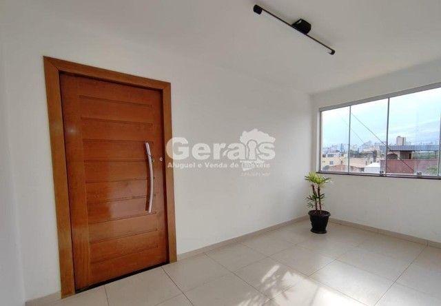 Apartamento para aluguel, 3 quartos, 1 suíte, VILA ESPÍRITO SANTO - Divinópolis/MG