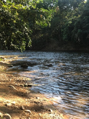 Chácara para Locação com Rio - Foto 2