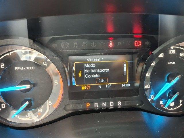 Ranger XLS 4x2 diesel AUT 2022 - a melhor picape da categoria!!! - Foto 7
