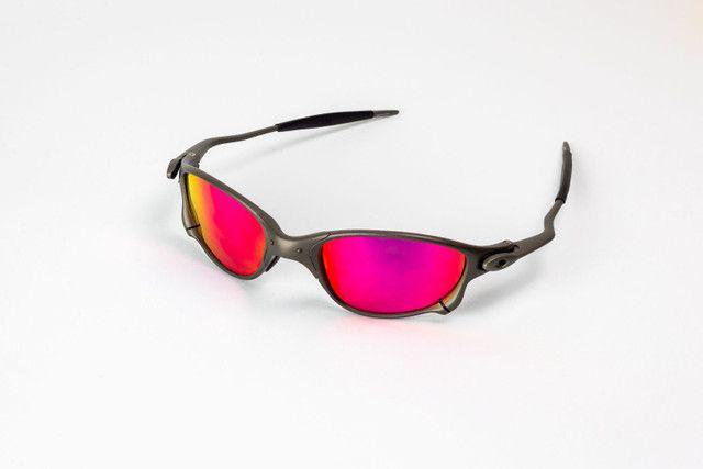 Óculos oakley double X  - Foto 6