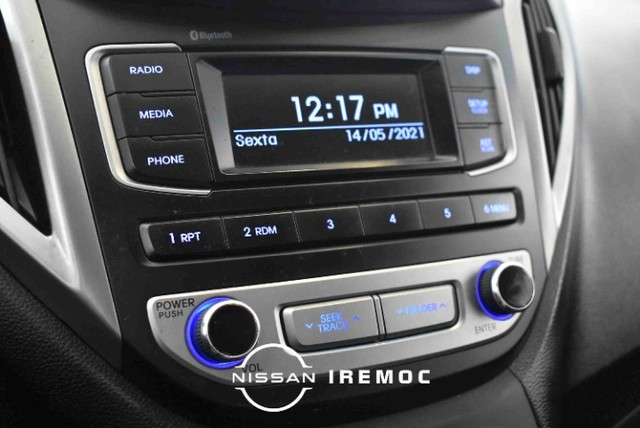 Hyundai HB20 comfort 1.0 16/17 com apenas 70 mil km! - Foto 8