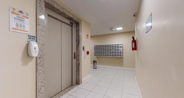 Apartamento à venda com 3 dormitórios em Jardim carvalho, Porto alegre cod:155827 - Foto 15