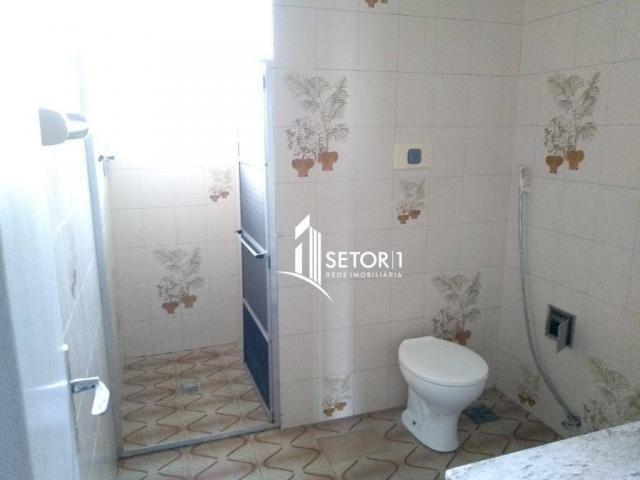 Apartamento com 3 quartos para alugar, 85 m² por R$ 1.000/mês - Poço Rico - Juiz de Fora/M - Foto 8