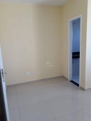 Sobrado à venda, 115 m² por R$ 230.000,00 - Lagoinha - Eusébio/CE - Foto 11