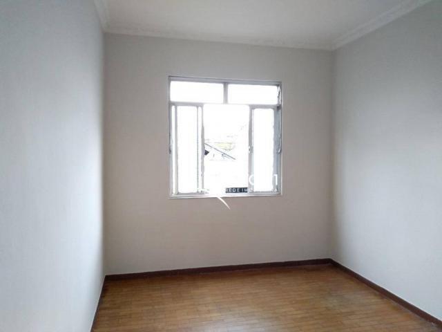 Apartamento com 3 quartos para alugar, 85 m² por R$ 1.000/mês - Poço Rico - Juiz de Fora/M - Foto 11