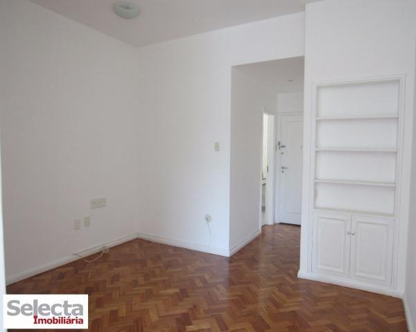 Apartamento na excelente Rua Vinicius de Moraes, pertinho da Lagoa, com garagem ! - Foto 5