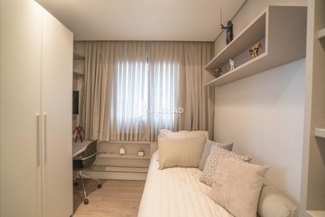 Apartamento à venda com 2 dormitórios em São francisco, Curitiba cod:CO0037 - Foto 7