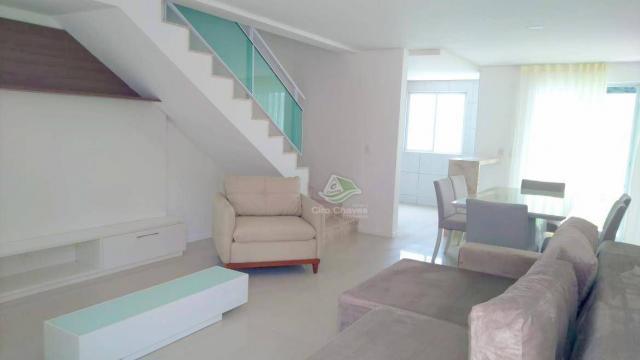 Sobrado à venda, 95 m² por R$ 350.000,00 - Mangabeira - Eusébio/CE - Foto 11