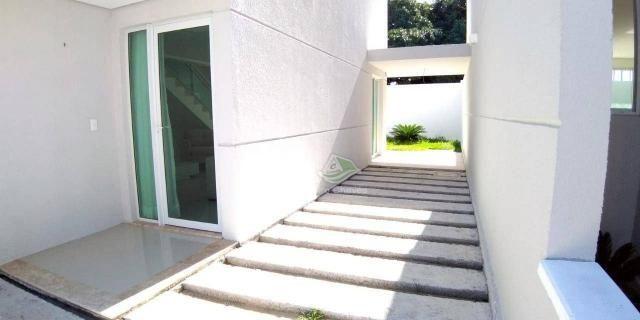Sobrado à venda, 95 m² por R$ 350.000,00 - Mangabeira - Eusébio/CE - Foto 13