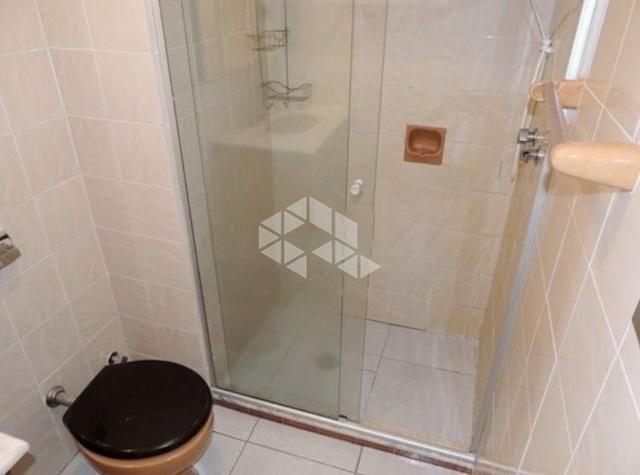 Apartamento à venda com 2 dormitórios em Floresta, Porto alegre cod:9933670 - Foto 12